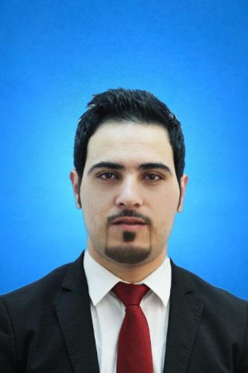 Mohammad daghesh