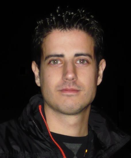 Jonathan Pérez Arias