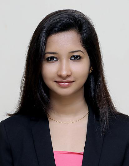 Karthika V Kumar