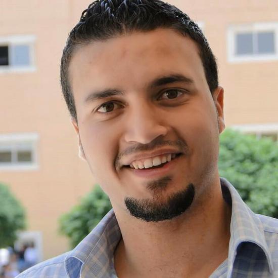 Anas Alkadour