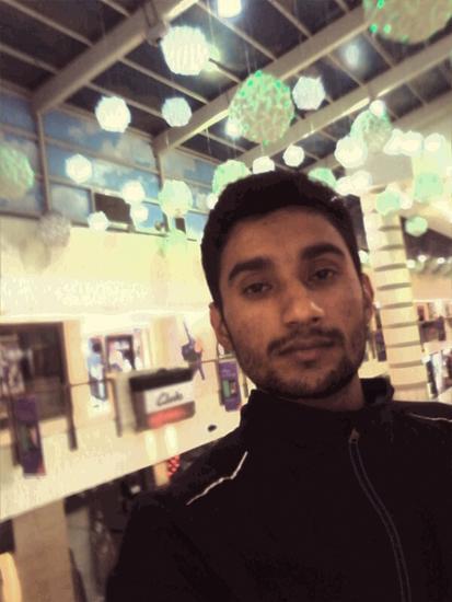 Guruveer  Singh