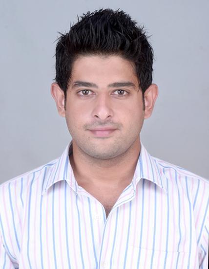 Rasiq Desai