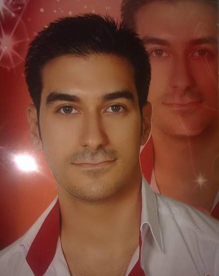 Mohammed  krdi