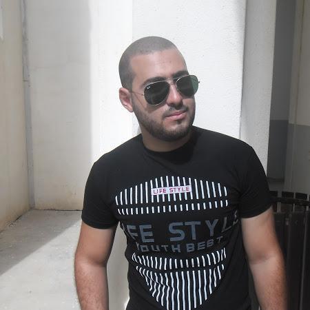 Fakher Chouchane