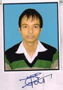 Yogesh Chandra  Gola