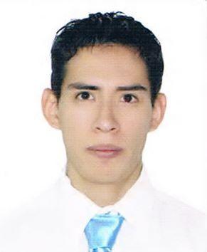 Gerardo Daniel Castañeda García