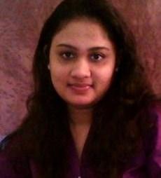 Jayasree Sreejith