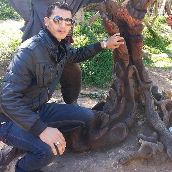 Benali Hichem