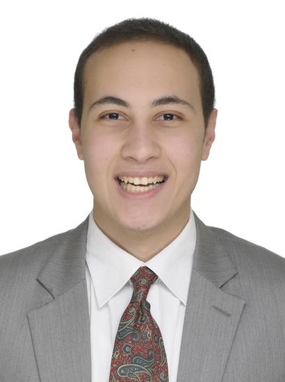 Ahmed Tarek Saeed AHmed