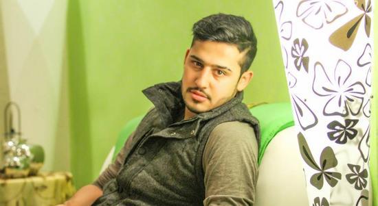 محمد الراوي