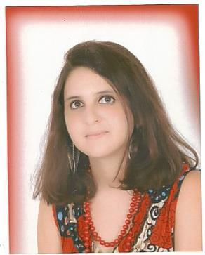 Khadija Blel