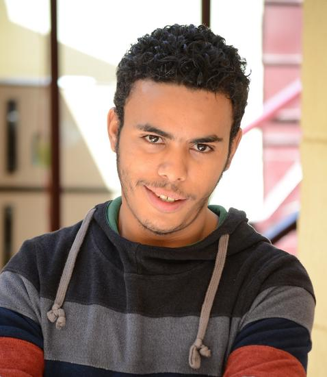 Ahmed mostafa sayed