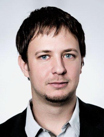 Martin Borecký