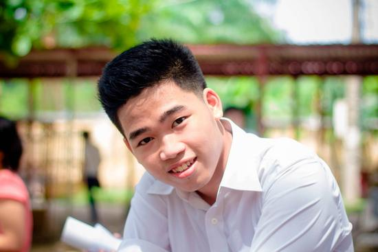 Tran Binh Minh