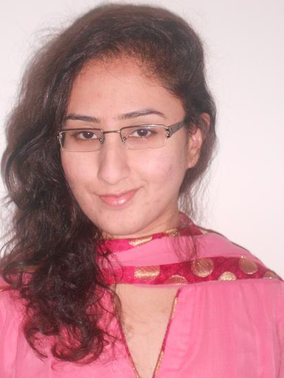Saba Ashraf
