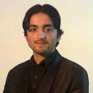 Sabz Ali