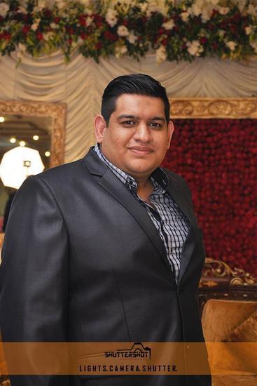 Abdul Rehman Asif