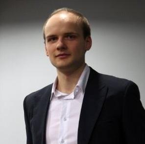 Toms Rusovs