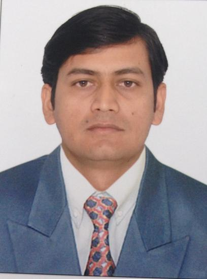 Kaushalendra Singh