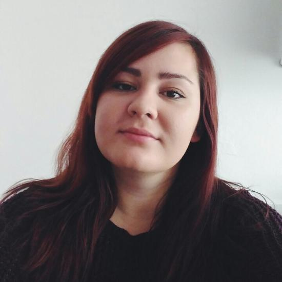 Patricia Gavra