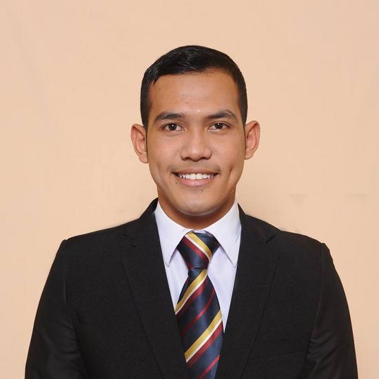 Muhammad Shafiq  Bin Safian