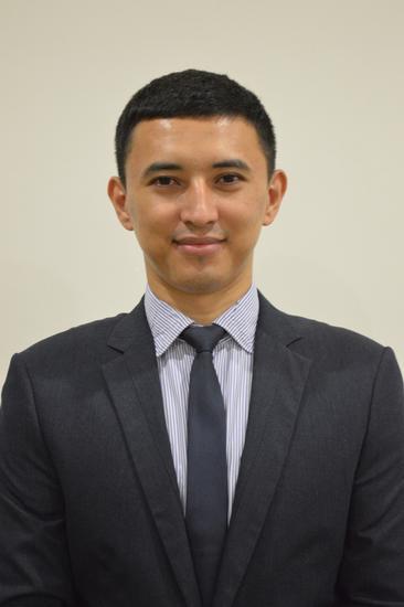 Boranbay Smagulov