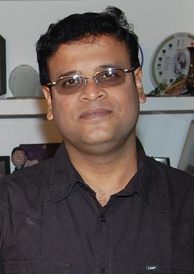 Sunil Kumar Dash