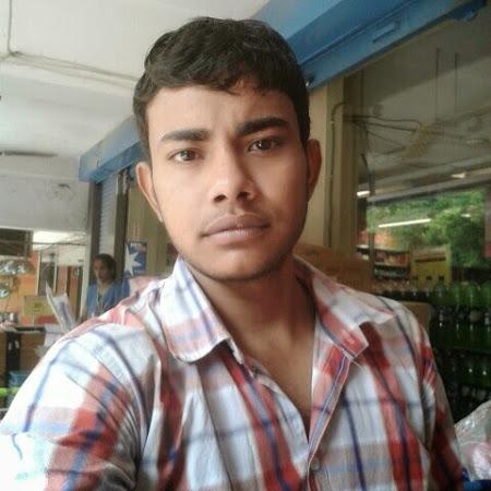 Mohit Sarkar