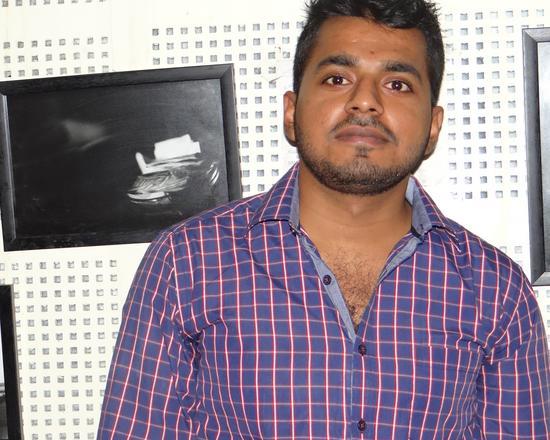 Deepak Jha