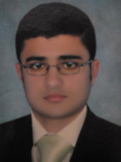 Mohamed Gamal Reyad Soliman