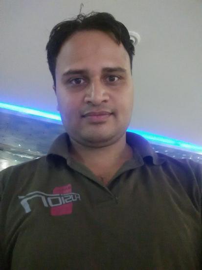 Sudhir  Chakradeo