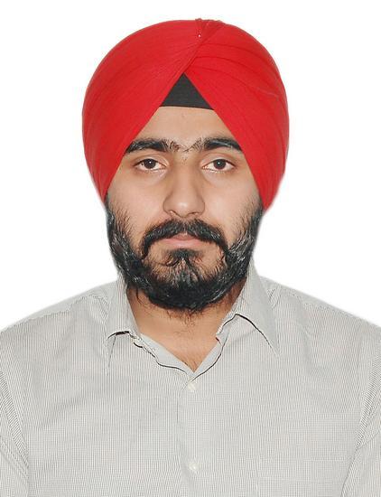 Er. Tarandeep Singh