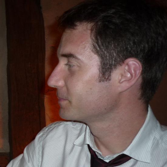 Baptiste Pesquet
