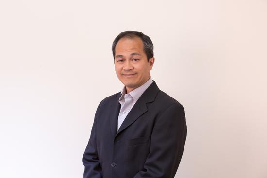 Luis Leung