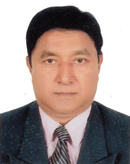 Md. Payaru  Chowdhury