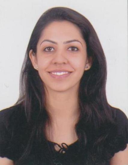 Loveena Rahul