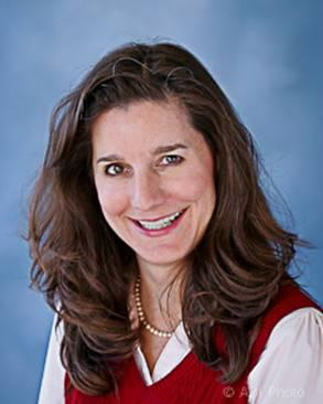 Amy Cowden, Cmp