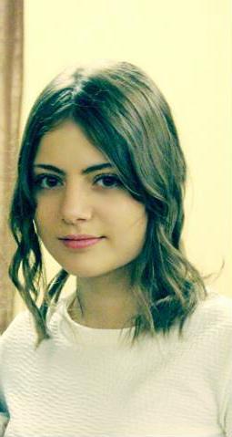 Marianna Amirkhanyan