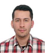 César Augusto Briceño Gudiño
