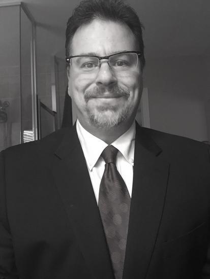 Michael Oshust