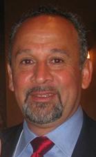 Mark Bustamonte