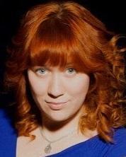 Yulia Vafina