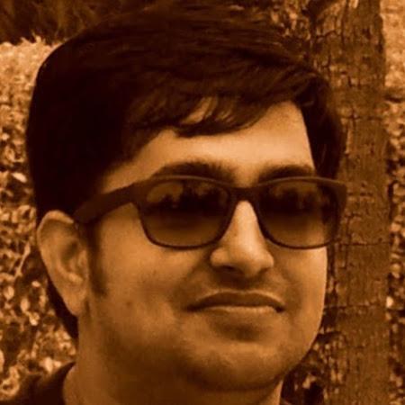 Pravakar Panigrahi