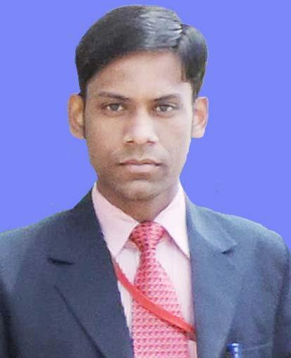 Munish Gangwar