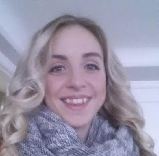 Stephanie Antipov
