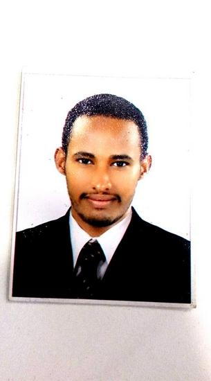Abubaker Ahmed Mohammed Ibrahim