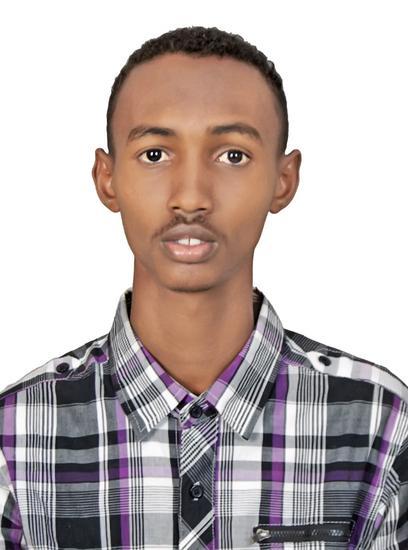 Mustaf Farah Abdulle