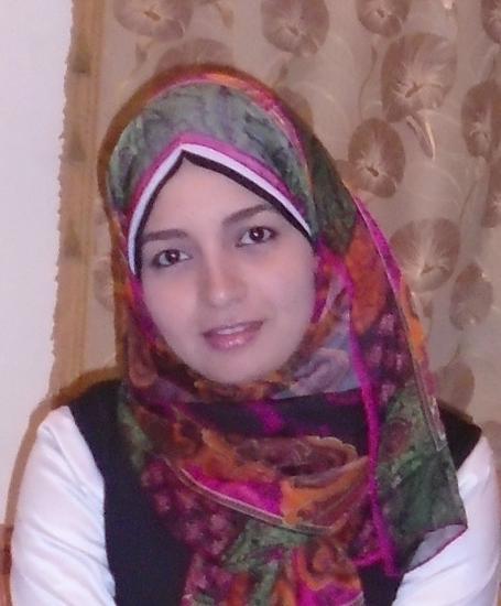 Asmaa Mohamed Hossien
