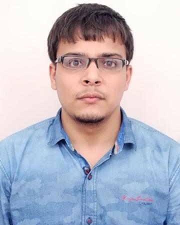 Vaibhav Kumar Siwach