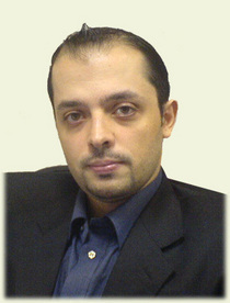 Tameem Bahri